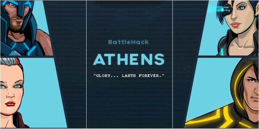BattleHack-Athens-2015