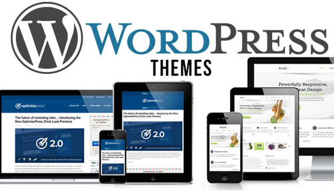 3 κρίσιμες λεπτομέρειες για το WordPress theme της ιστοσελίδας σας