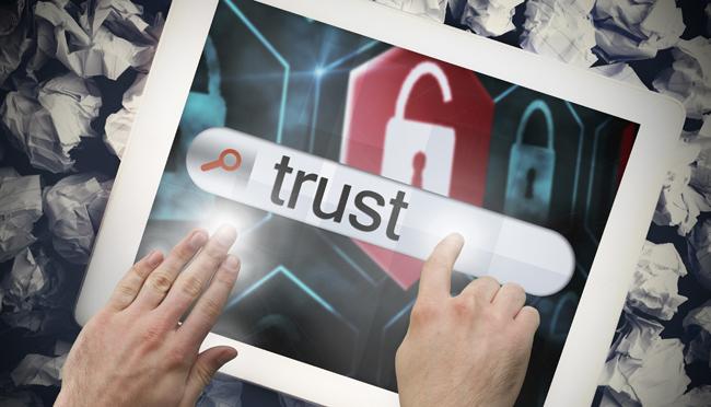 Πότε οι πελάτες σας χάνουν την εμπιστοσύνη τους στην επαγγελματική σας ιστοσελίδα