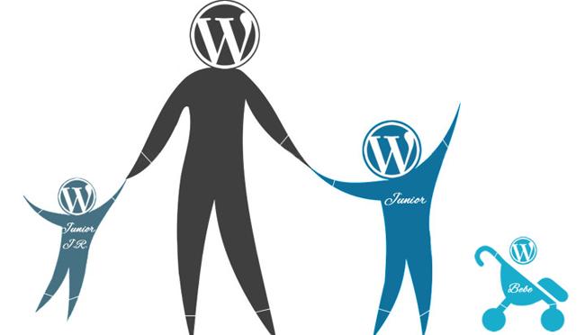 Η WordPress είναι έτοιμη να κατακτήσει το web