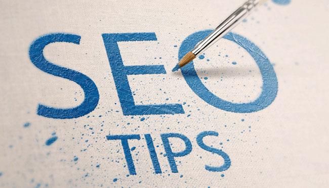 SEO tips για μικρές επιχειρήσεις