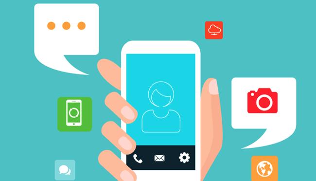 3 σημαντικά στοιχεία για το UX σε φορητές ηλεκτρονικές συσκευές