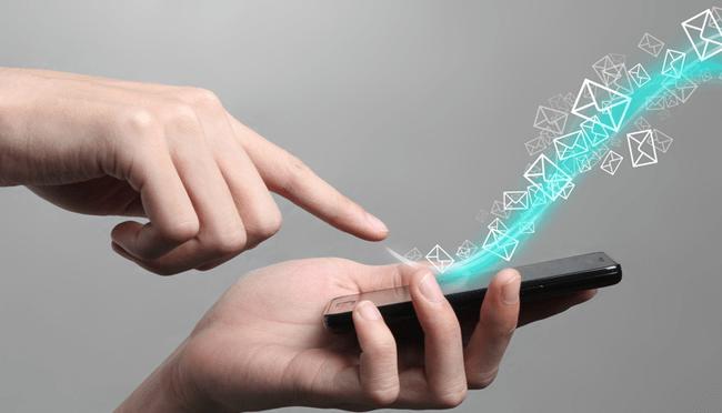 Email marketing συμβατό και φιλικό προς τις φορητές ηλεκτρονικές συσκευές