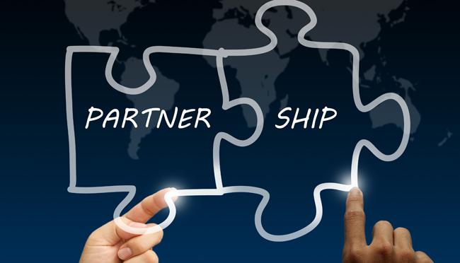 Αυξήστε την αποτελεσματικότητα του marketing μέσω των συνεργασιών