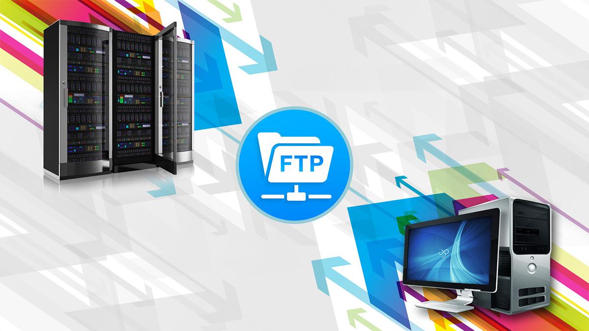 Διαχείριση αρχείων στον Server  με FTP (Μέρος 1ο)