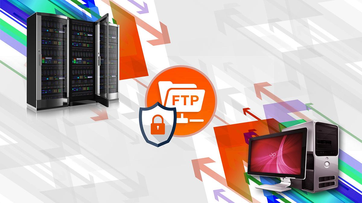 Διαχείριση αρχείων στον Server με FTP (Μέρος 2ο)