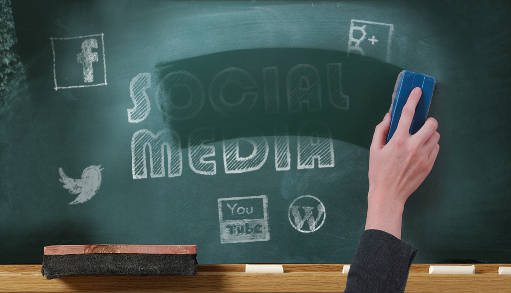 8 συνηθισμένα λάθη των επιχειρήσεων στα Social Media