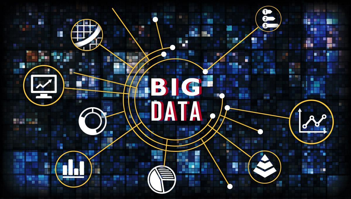 Τι είναι τα Big Data