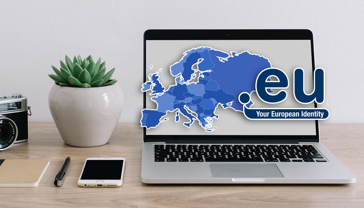 Τι είναι τα .EU domains και πώς σε ωφελούν