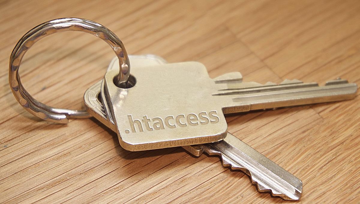 Πώς να προστατέψουμε το Website μας μέσω του .htaccess – Part 1