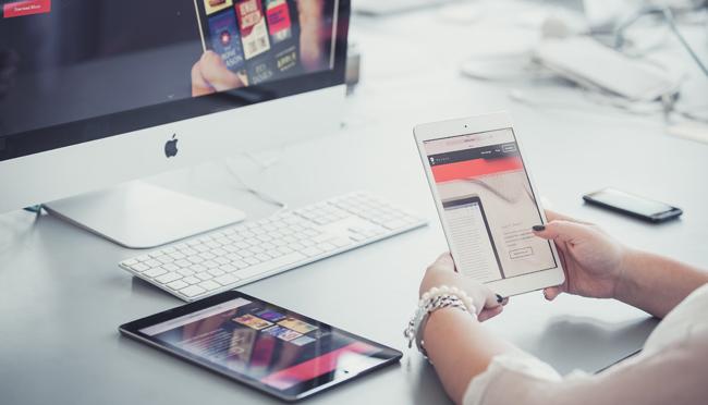 Είναι η ιστοσελίδα σας φιλική προς τις φορητές ηλεκτρονικές συσκευές;