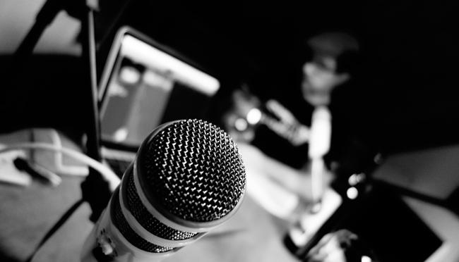 Μήπως ήρθε η ώρα να ξεκινήσετε την παραγωγή Podcast για τη μικρή σας επιχείρηση