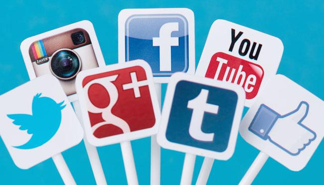 Πληρωμένα προγράμματα marketing στα social media