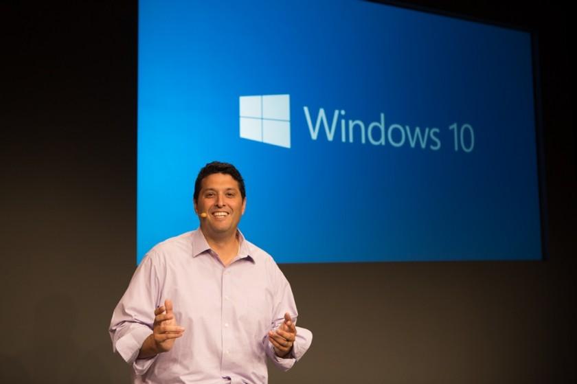Τα Windows 10 Έρχονται το Καλοκαίρι