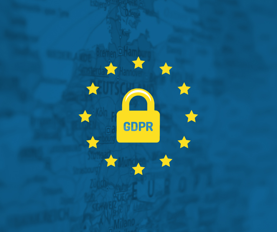 GDPR & Websites: Βασικές ενέργειες συμμόρφωσης