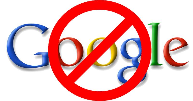 Google less: Άραγε πώς θα ήταν ο διαδικτυακός χώρος χωρίς το Google;