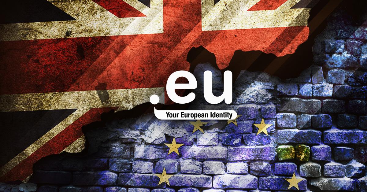 Brexit & .eu domains: Τι αλλάζει στις κατοχυρώσεις